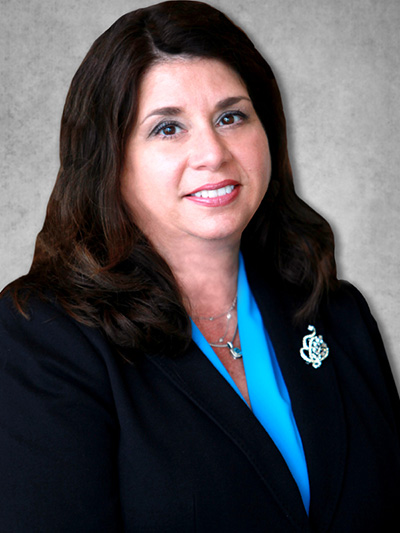 Michelle Beecher Lanosga, Attorney