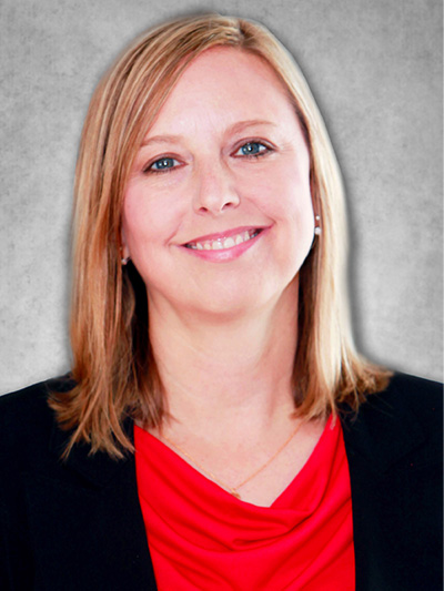 Shannon Stuart, Attorney