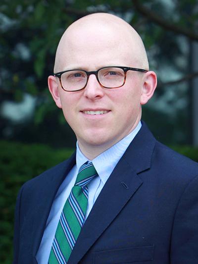 C.J. Buehner, Attorney