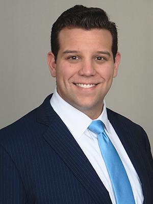 Stephen Maxim, Attorney
